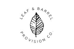 Leaf & Barrel Provision Co.