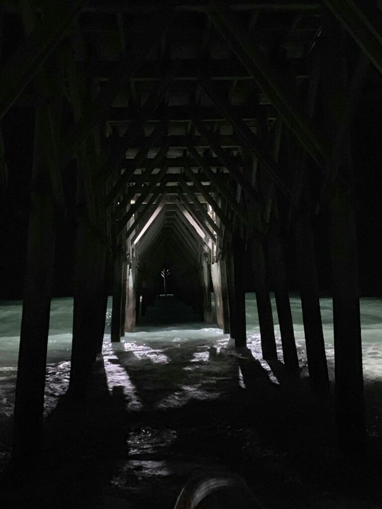 Gateway to the Ocean