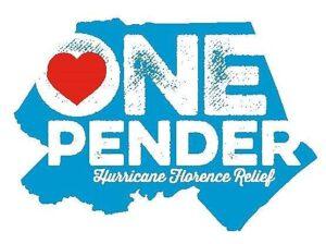 One Pender Logo