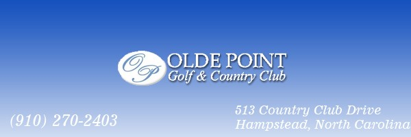 olde point